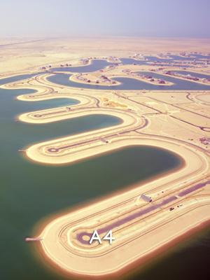 Sabah Al Ahmad Sea City Phase 4